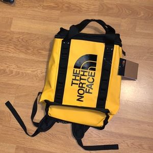 NWT The North Face Explore Fusebox Daypack - Small